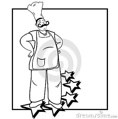 Five stars cook
