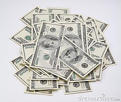 Five thousand dollars