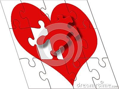 Fix the heart