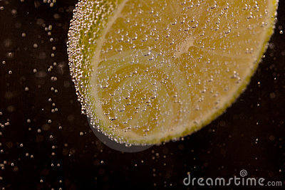 Fizzing Lime