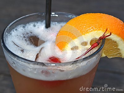 Fizzy Drink