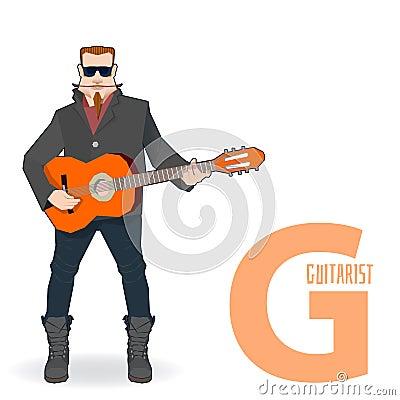 Beruf Mit G
