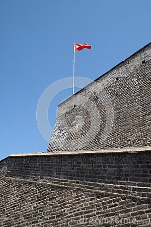Flag Stock Photography - Image: 18749882