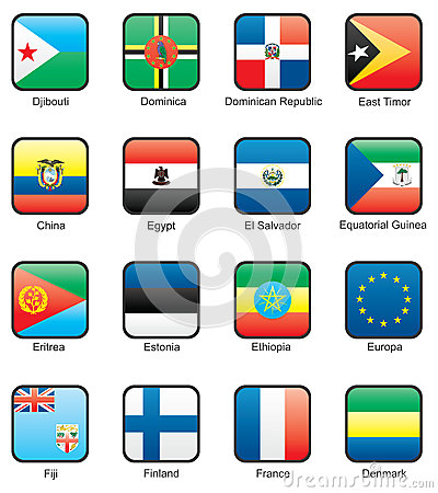 Free Flag Stock Images - 9976124