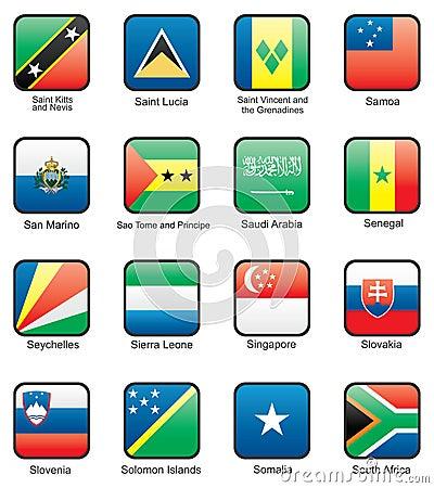 Free Flag Stock Photos - 9976173