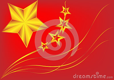 Flag China.