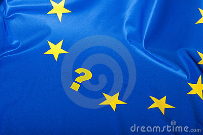 Flag of European Union