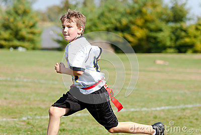 Flag Football Fun