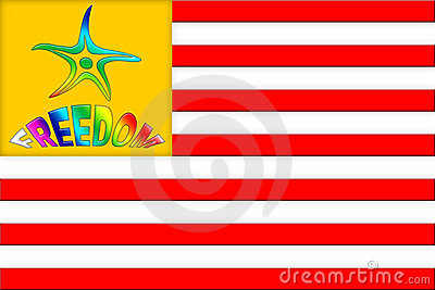 Flag of Freedom