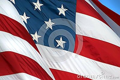 Flag II
