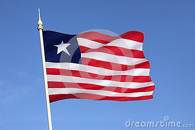 Flag of Liberia - Flag of Convenience