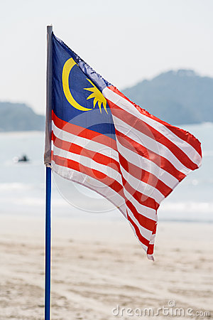 Flag of Malaysia
