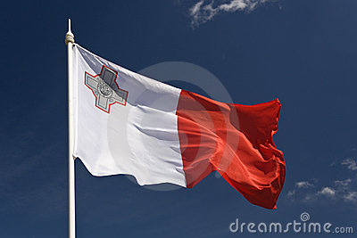 Flag of Malta