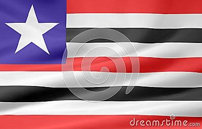 Flag of Maranhao
