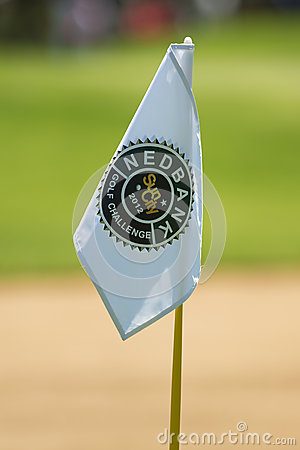 Flag - NGC2012 Editorial Photography