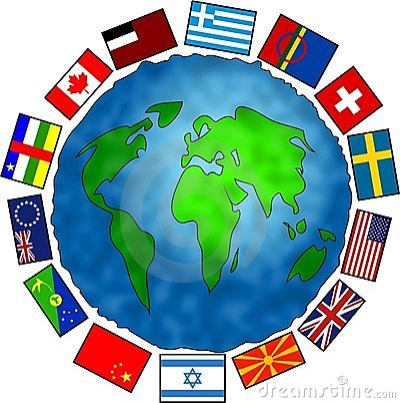 Flag Planet