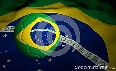 Football Soccer Brazil 2014