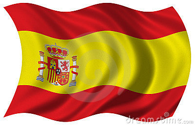 flag of spain royalty free stock photography image 511747 french flag clipart free france flag clip art blank