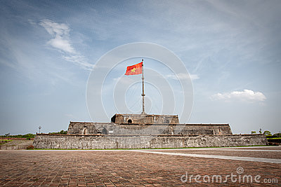 The Flag Tower (Vietnam)