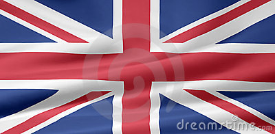 Flag of the United Kindgom