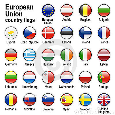 Free Flag Web Buttons Stock Images - 4759804