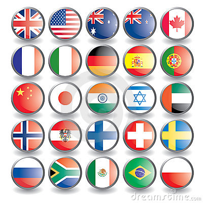 Free Flags Stock Images - 14655234
