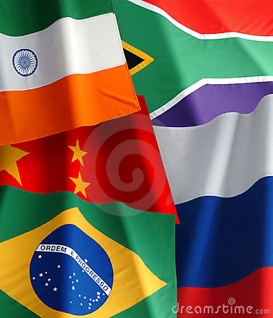 Flags Stock Image - Image: 1470471