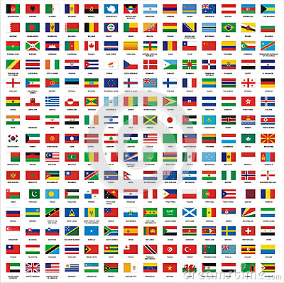 Free Flags Stock Photo - 37523880
