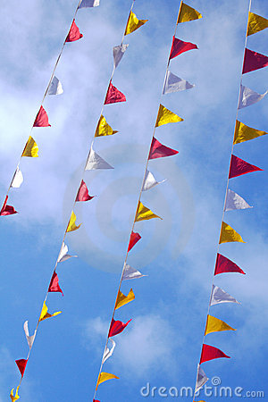 Free Flags Royalty Free Stock Images - 4309949