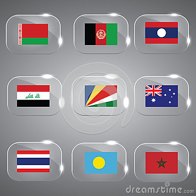9 Flags