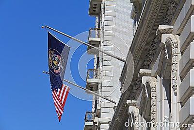 Flags in Utah
