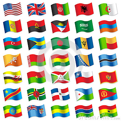 Flags of the World 2
