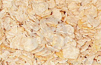 Flake Cereal