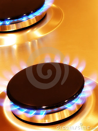 Free Flame 5 Stock Image - 920111
