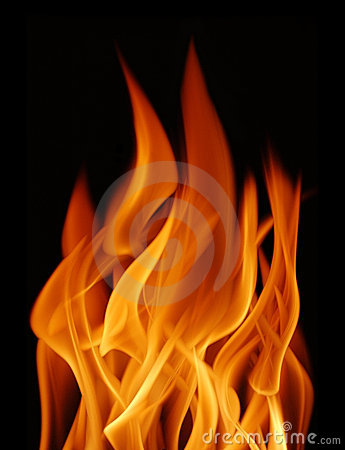Free Flame Stock Photography - 6551912