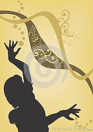 Free Flamenco Stock Photography - 485802