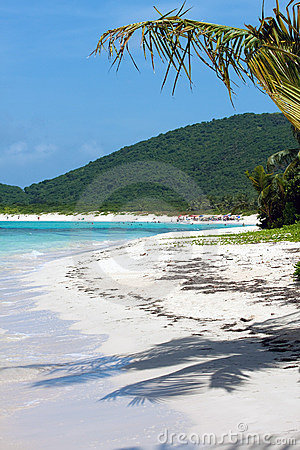Flamenco Beach Culebra