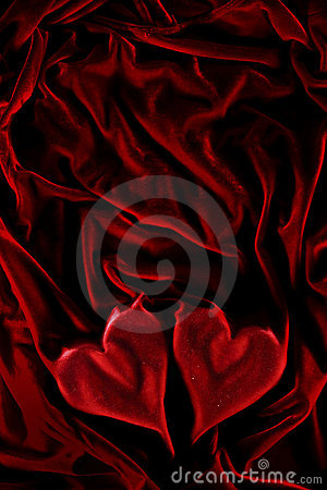 Free Flaming Hearts Royalty Free Stock Photography - 7776107