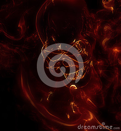 evil fire background - photo #34