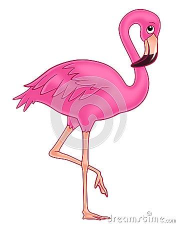 Free Flamingo Stock Image - 20867731