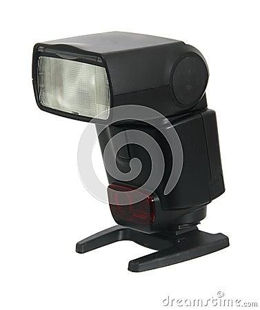 Flash della macchina fotografica