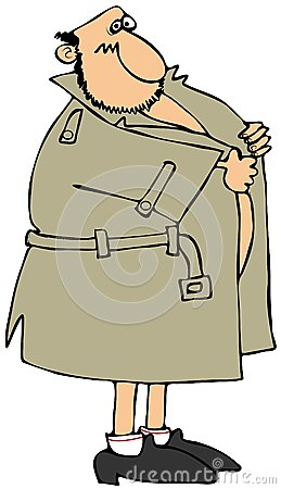 Flasher Royalty Free Stock Photography - Image: 27977137