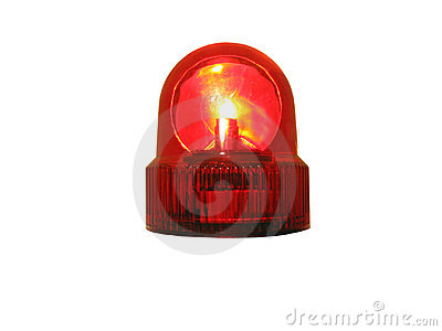 Flashing Light res