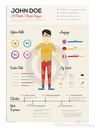 Persuasive Writing Workshop Scholastic Infographic Resume Template