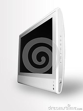 Flat screen TV 3