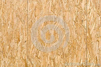 Flattened Wooden Shavings Texture