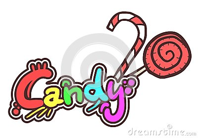 Flavor candy