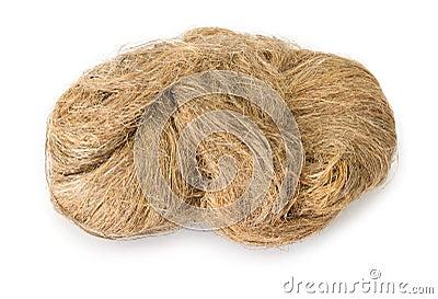 Flax packing yarn