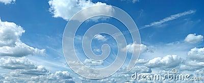 Fleecy clouds XXL