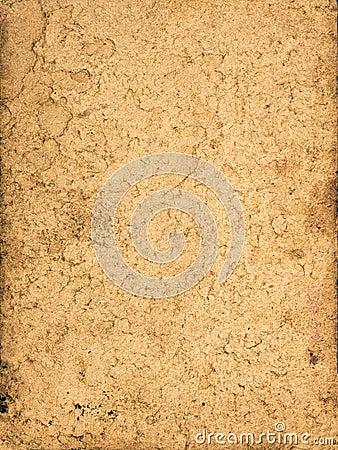 Fleecy paper texture